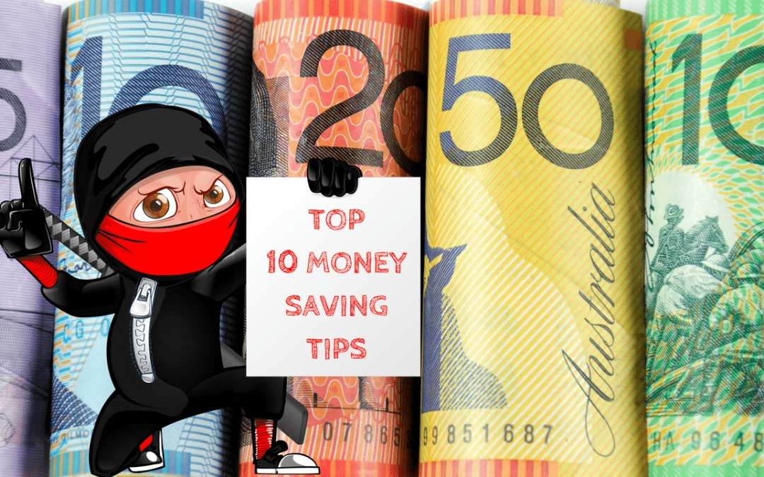 Top 10 Money Savings Tips Mortgage Broker Gold Coast